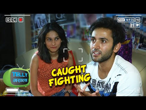 Caught On Camera: Aneri Vajani Mishkat Varma's Horrible Fight | Exclusive from YouTube · Duration:  4 minutes 53 seconds
