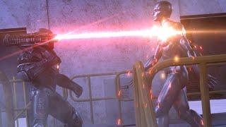 Silver Surfer vs The Avengers PART 2