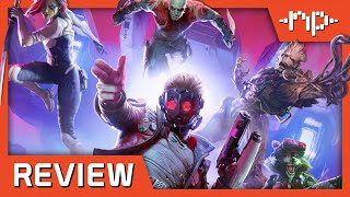 Marvel's Guardians of the Galaxy Review - Noisy Pixel