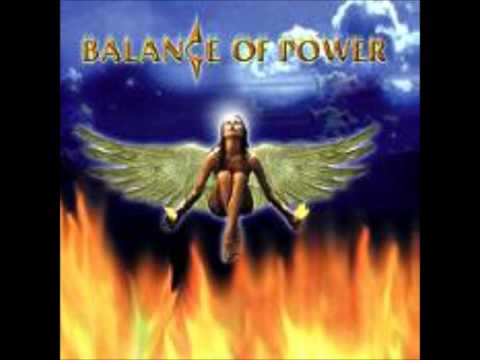 Balance of Power - Fire dance