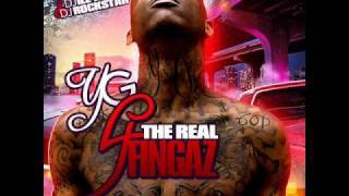 Yg ft. Ty$ & Joe Moses - The Real 4Fingaz - Betta Ask Somebody