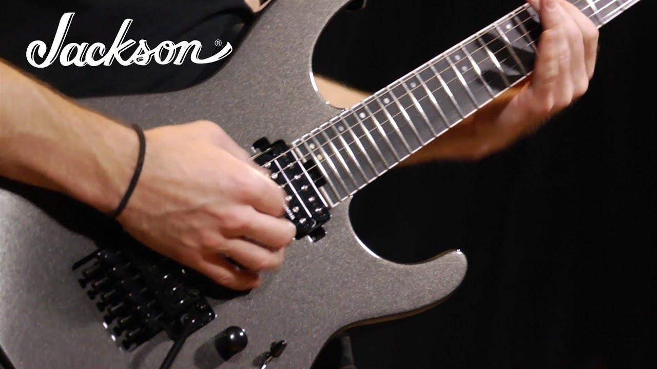 Review: Jackson Guitars Pro Series Dinky DK2 | Guitarworld