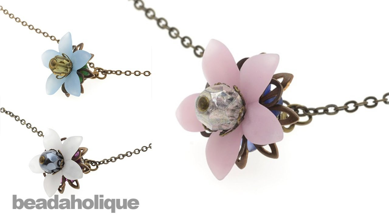 how to make perspex jewellery