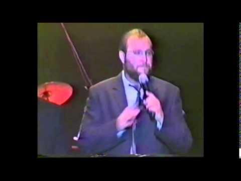 אלי פרידמן בהופעה בבנייני האומה - 2002