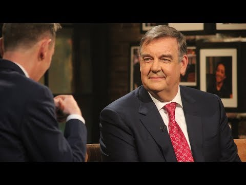 """I found it difficult to see the justification"" - Bryan Dobson 