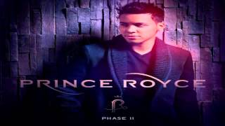 PRINCE ROYCE - Memorias (Official video) 2013