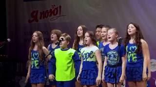 видео Подарочный сертификат на уроки эстрадного вокала