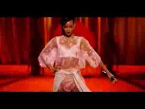 Rihanna Walks Phresh Off Victoria Secret Runway