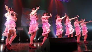 Ange☆Reve「Stare」 アイドルジェネレーション in Zeppダイバーシティ ...