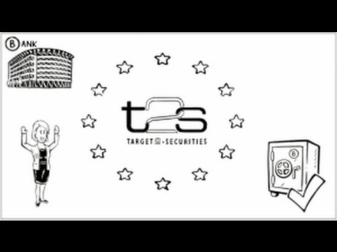 T2S - a single gateway for your collateral management