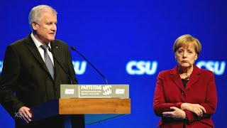 extra 3 Extra: 10 Jahre Kanzlerin Merkel