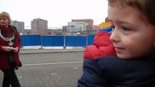 Snieklaas in Full HD