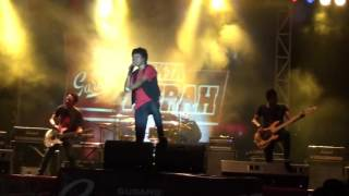 Armada Inikah Nikmat Bercinta Rock Version Cover By Jack The John ( Gudang Garam Spekta Merah )