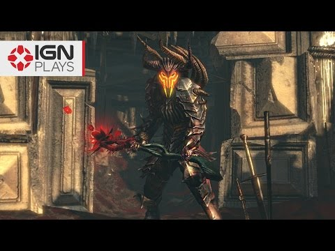 Path of Exile's Act 4 Expansion Unveiled - IGN Plays