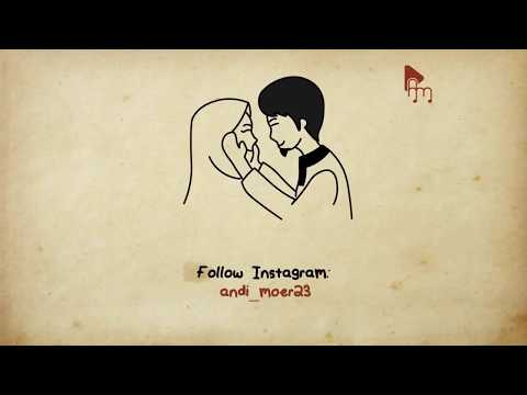 Ed Sheeran   Perfect   Lyrics Animation Terjemahan Indonesia