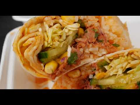 Video: Filistix Food Truck In Edmonton