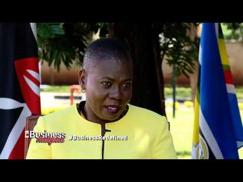 The digitisation of land registries in Kenya