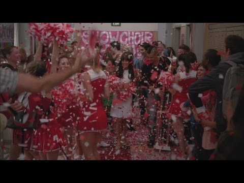 Glee - Tongue Tied (Full performance) 3x21