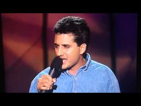 Nick DiPaolo stand up comedy