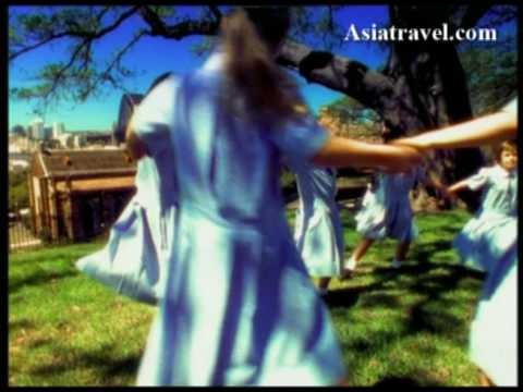 Introduction to Australia by Asiatravel.com