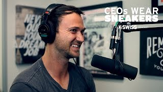 Becoming a YouTube Star with Stevin John | CEOs Wear Sneakers Full Podcast