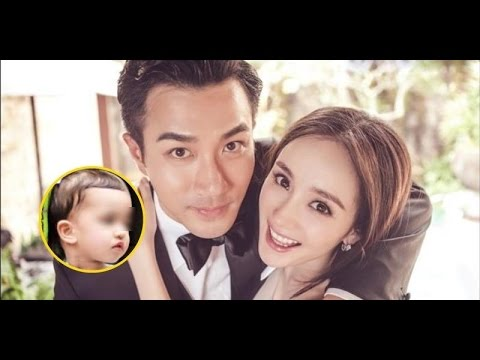 Hawick Lau officially divorced With Wife Yang Mi