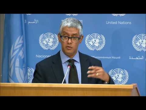 ICP Asks UN Of Its Banning of Media in S Sudan Camps, Exceptional; Duterte in PHL, Bangladesh Jail