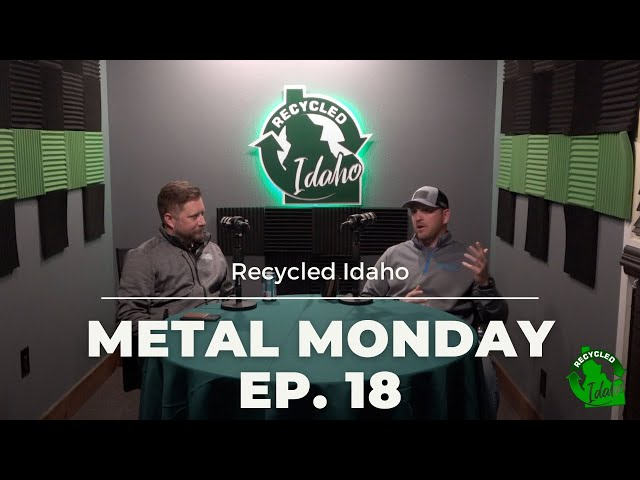 Metal Monday #18 with Nick and Brett, 2021
