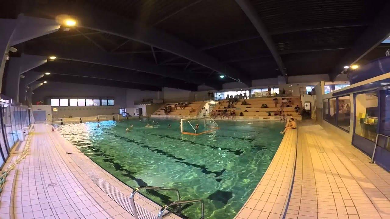 piscine des eaux chaudes digne les bains youtube