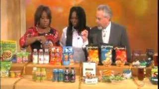ZEVIA on The View