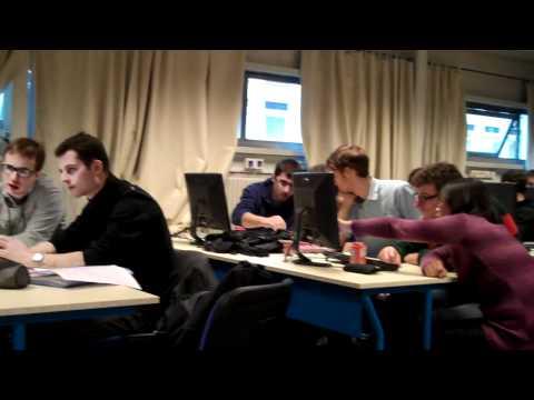 PLM Course - Ecole Centrale Paris / Dassault Aviat...