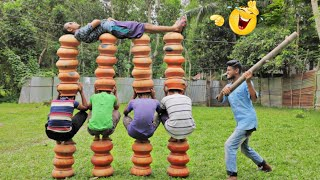 Comedy Video 2020 | Special Very Funny Video  E 15 Famous Emon