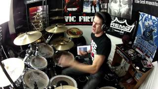 Download Arctic Monkeys - Arabella - Drum Cover Mp3