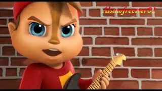Witch Doctor Original Version - Alvin and the Chipmunks (Season 4)