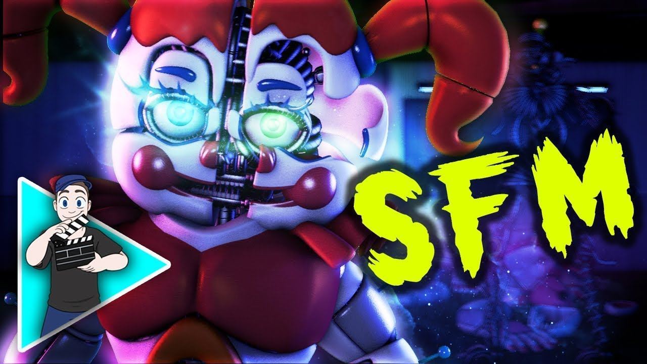 Sfm Fnaf Song Daddys Little Monsters Official Music Video