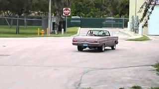 1965 Mercury Comet Caliente Convertible Autos Car For Sale in Miami lakes, Florida