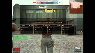 Wolfteam: Pride War: iSH00T V.S TheLaw (Watch in HD with Widescreen/Fullscreen!)