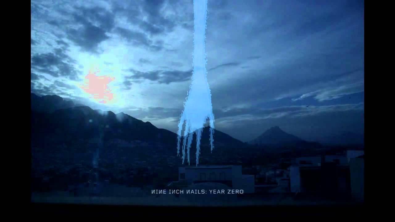 Nine Inch Nails - HYPERPOWER! (Video HD) - YouTube