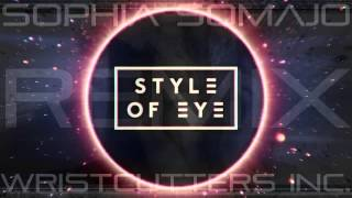 Sophia Somajo - Wristcutters Inc. (Style Of Eye Remix)