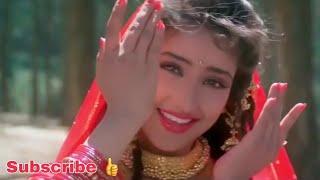 "Aakhri Saans Tak Is Dil Mein Tera Pyar"" Faraar ((1995)) Avinash Wadhavan Shilpa Shirodkar Video"