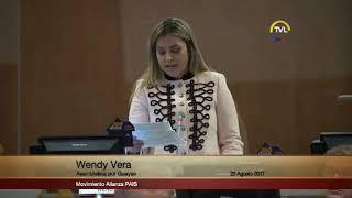 Wendy Vera - Sesión 469 - #EstaciónCientífica