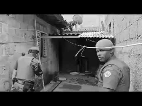 Vídeo mostra momento que cão policial localiza drogas no Maranata