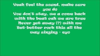 Turn This Club Around - R.I.O. feat. U-Jean [Lyrics On Screen] Resimi