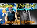 Lil Wayne   6 Foot 7 Foot ft  Cory Gunz Explicit Official Music Video - Producer Reaction