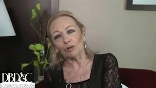 DBDC 2018! Lifetime Achievement Award Meryem Pearson