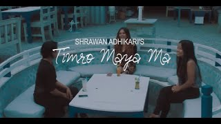 Gambar cover Timro Maya Ma - Shrawan Kumar ft. Binod and Rupal