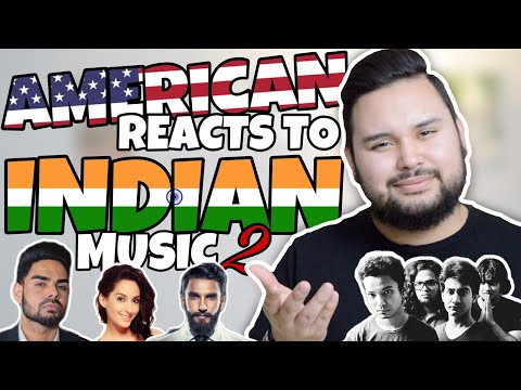 American REACTS  Indian  2 UPDATED