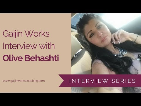 Interview with Olive Behashti about Finances.