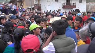 """Pobladores de Tongod, evitaron que electores """"golondrinos"""" sufragaran  el 5 de julio"""