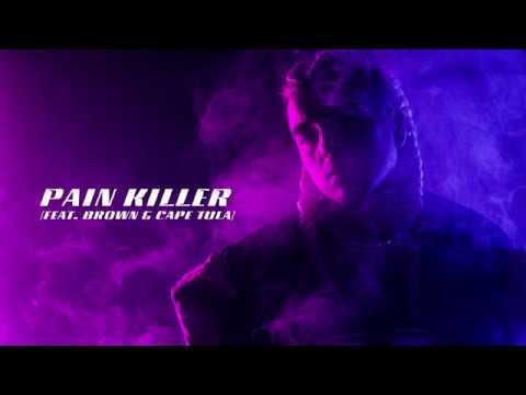 Joe Rocca - Pain Killer (feat. Brown & Cape Tula) [audio]